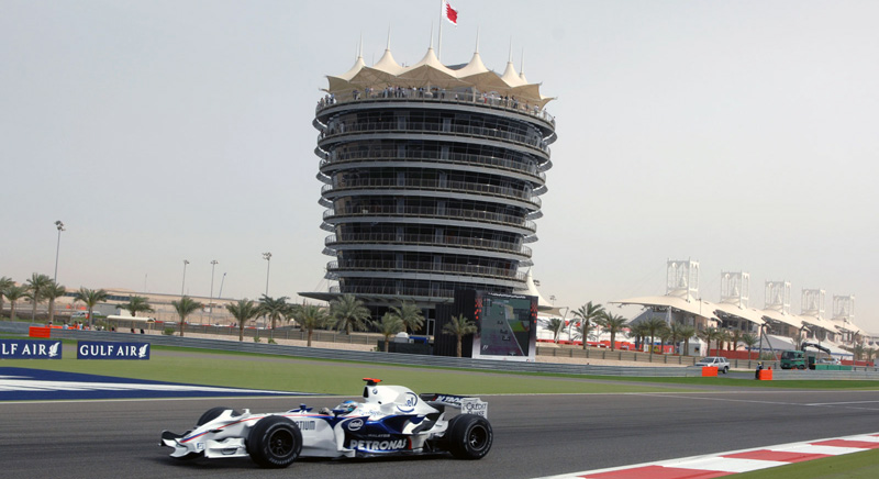 BAHRAIN GP: Rights Groups to F1: Cancel the Race if You Can't Guarantee Safety