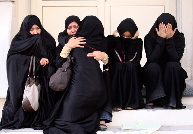 BAHRAIN: Female Detainees Declare Strike After Prison Authorities Impose New Barrier To Cut Off Physical Contact In Family Visits
