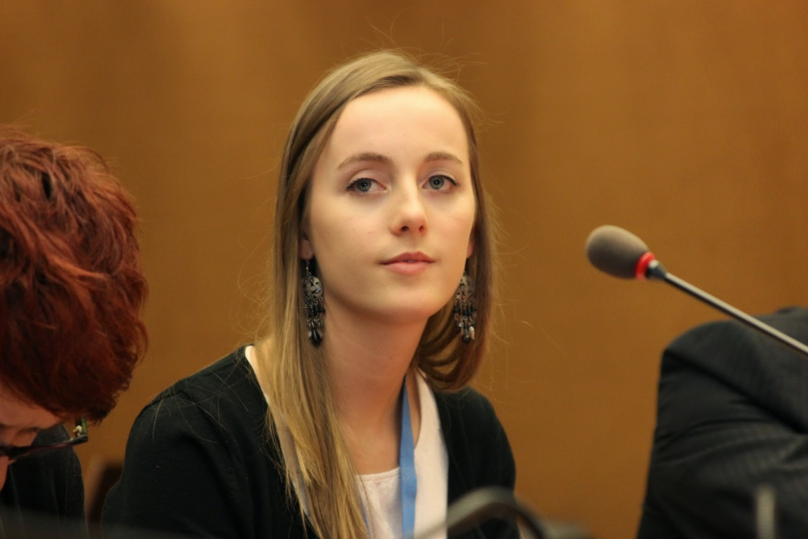 BIRD Advocacy Associate Delivers Item 3 Oral Intervention at UN Human Rights Council