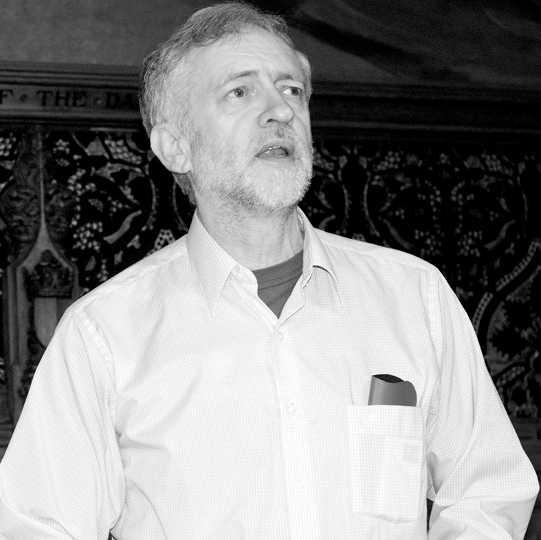 Jeremy Corbyn criticizes UK's 'uncritical' support of Saudi and Bahrain
