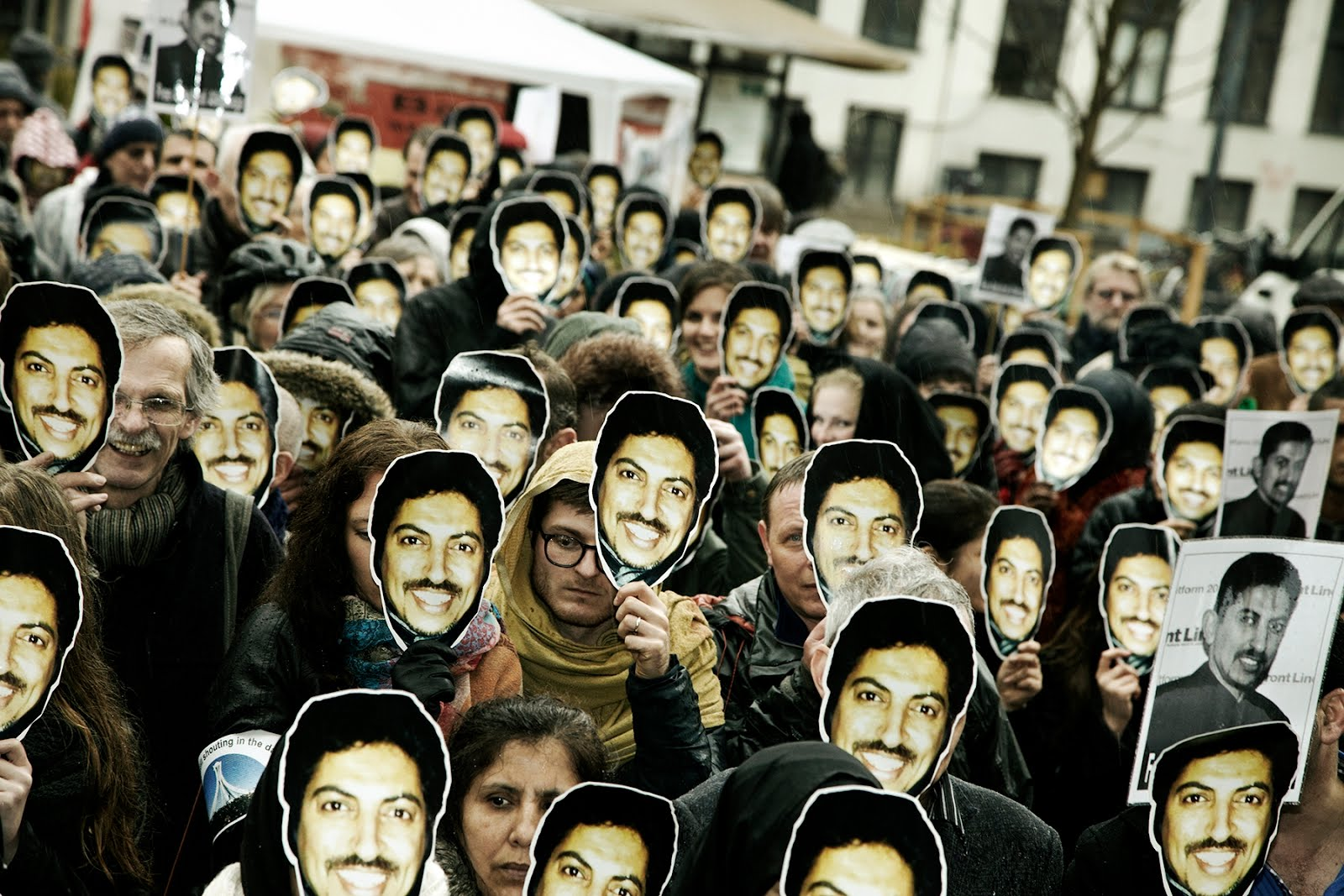 Bahrain: Prominent Human Rights Defender Abdulhadi Al-Khawaja to Start a New Hunger Strike