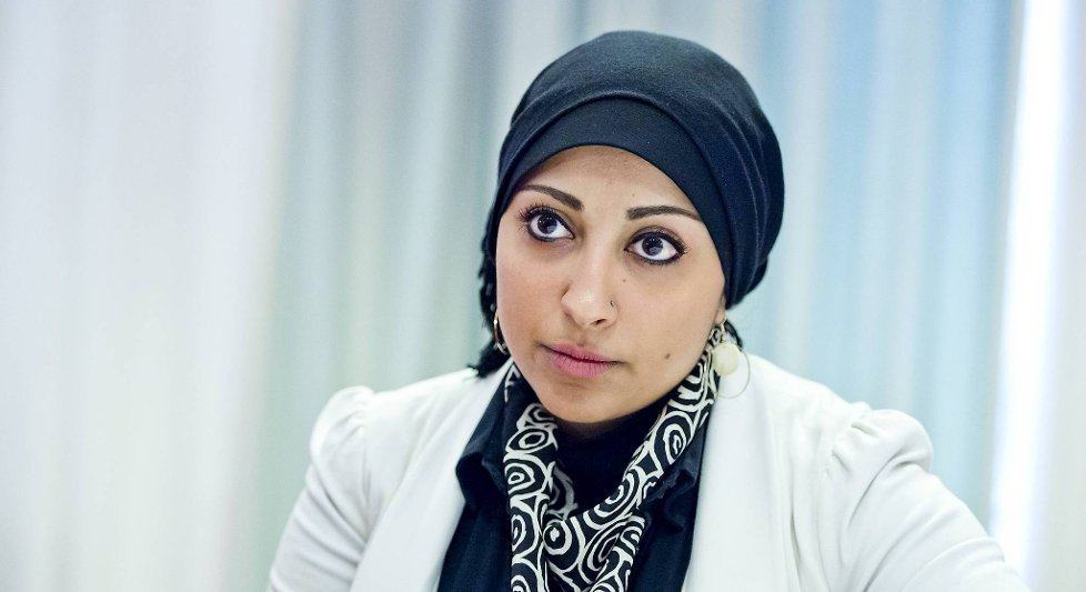 Maryam Al-Khawaja: Arrested and Remanded in Prison