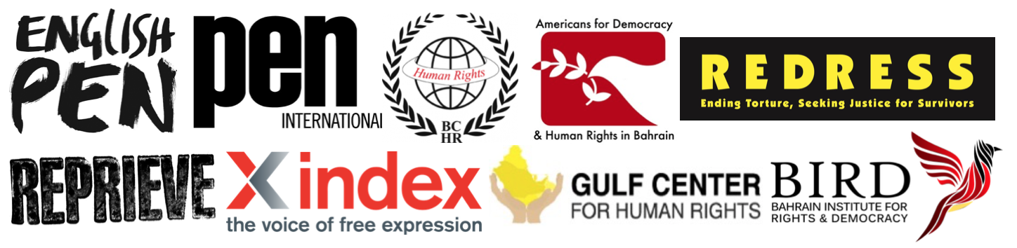 Rights groups call on UK to press Bahrain to release human rights defenders