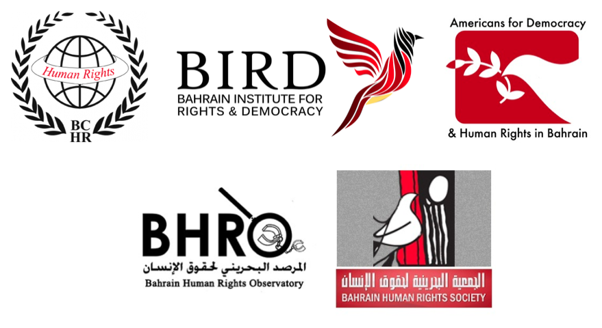 NGOs Logos