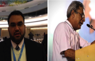 Bahrain: Human rights defenders Husain Abdulla and Abdulnabi Al-Ekri threatened at the Human Rights Council