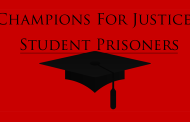 Champions for Justice: Bahrain's Student Prisoners