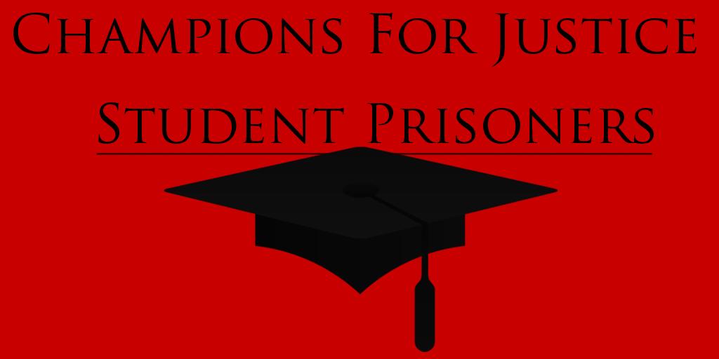 COJ August_Student Prisoners