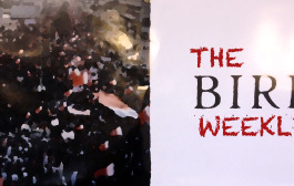 The BIRD Weekly #59: Attacks on Media, U.S Push for Arms Export Ban