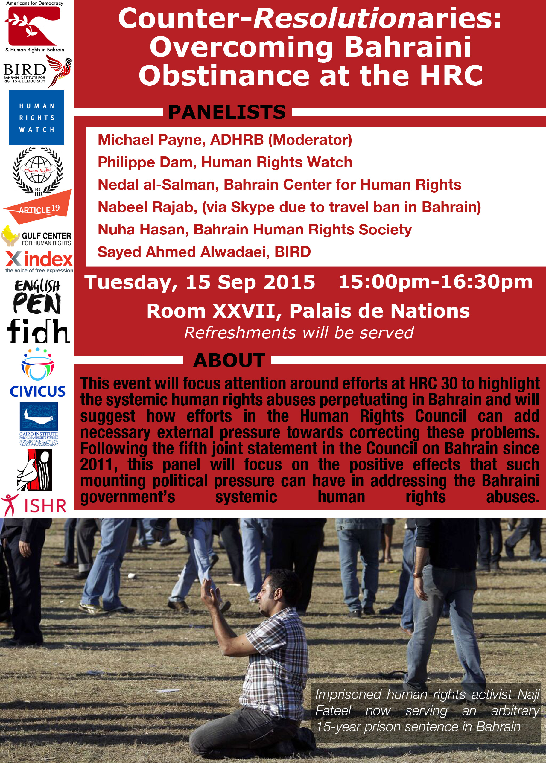 30-Session-Bahrain-UN-Side-Event