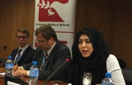 Torture in Saudi Arabia Raised at Event in United Nations