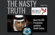 FIFA sponsors urged to take action over Sheikh Salman human rights controversy