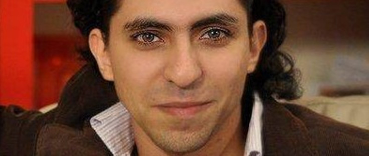 Saudi Arabia sentenced Raif Badawi to 1000 lashes for exercising his free speech