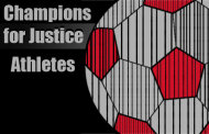 Champions for Justice: Bahrain's Athletes