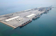 Construction begins at Royal Navy Bahrain base despite rights controversies