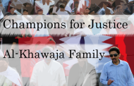 Champions for Justice: Al-Khawaja Family