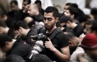 Photographer Ahmed al-Fardan Sentenced to Prison for Illegal Assembly