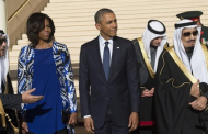 Rights Groups Send Letter to President Obama calling for discussion of human rights at GCC Summit