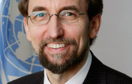 UN High Commissioner for Human Rights Criticises Increasing Bahrain Rights Repression