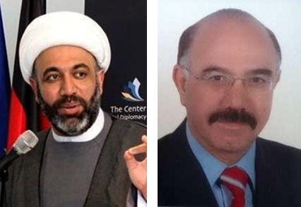 "Bahrain: Gov't Prosecutes Religious Freedoms Advocate Sheikh Maytham Al-Salman and Rights Activist Al-Derazi for ""Illegal Gathering"""
