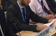 HRC 33: BIRD Delivers Intervention on Arbitrary Detention in Bahrain