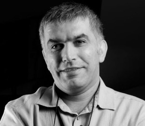 Nabeel Rajab faces 18 years in prison for tweeting and speaking to journalists.