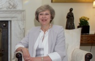 Rights Groups to Theresa May: Use Influence to End Repression in Bahrain Visit