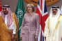 "Theresa May states UK to be ""partner of choice"" in Gulf, where repression is escalating"