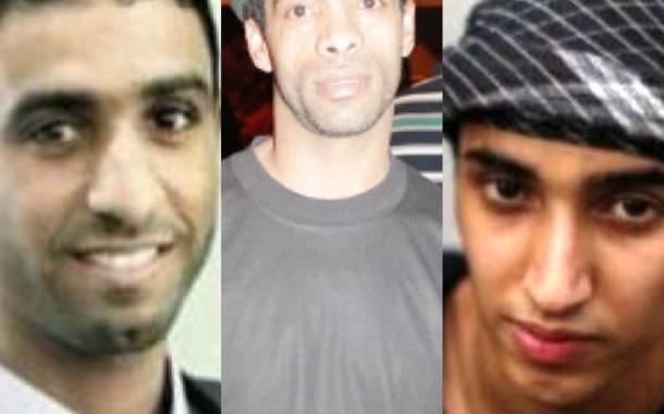 Bahrain: Court of Cassation upholds death sentence against 3 torture victims
