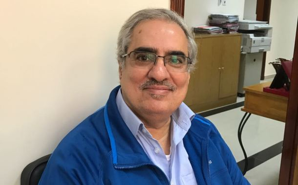 """BAHRAIN: Political Opposition Leader Ebrahim Sharif Charged With """"Inciting Hatred"""""""