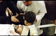 Mohammad Sahwan Dies in Jau Prison, Police Attack His Funeral
