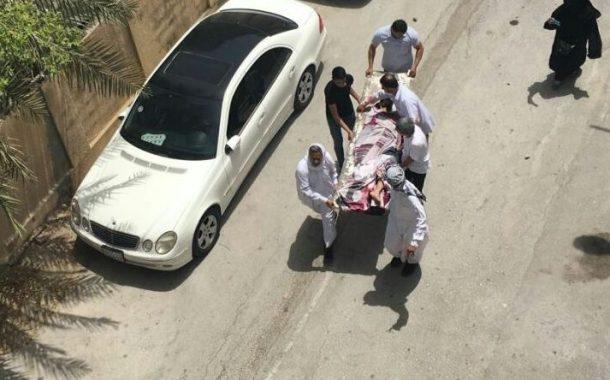 Bahrain Police Raid Duraz Sit-in, Killing 5 and Injuring Dozens