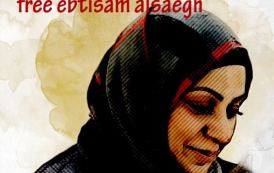 Jailed Rights Defender Ebtisam Al-Sayegh Resumes Hunger Strike as Isolation Continues