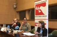 Event: Bahrain: Systematic State Abuse in the Name of Countering Terrorism