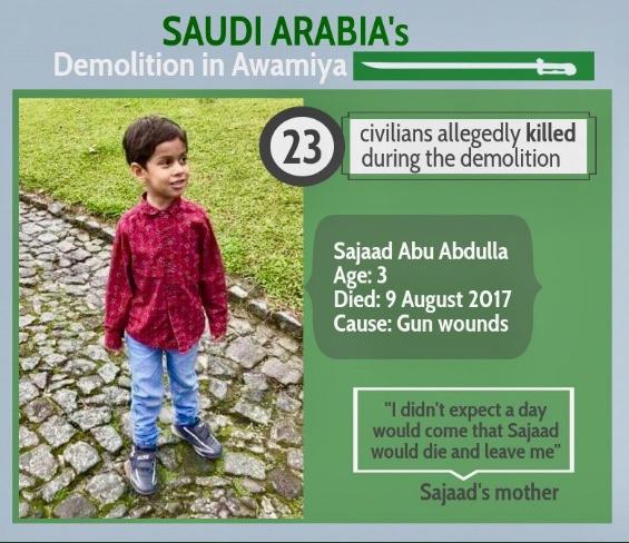 Sajaad infographic