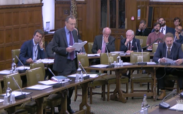 """UK Government Under Scrutiny from Parliament for Supporting Bahrain's Cover-Up of """"Appalling Human Rights Record"""""""