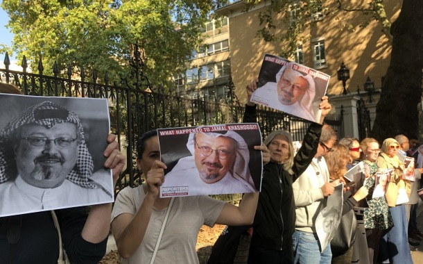 BIRD Urges Museum to Cancel Event with the Embassy of Saudi Arabia Following Disappearance of Prominent Saudi Journalist