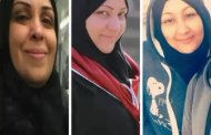"Three Female Political Prisoners Appealed to UN High Commissioner for Human Rights: ""Don't Leave Us Here Alone"""