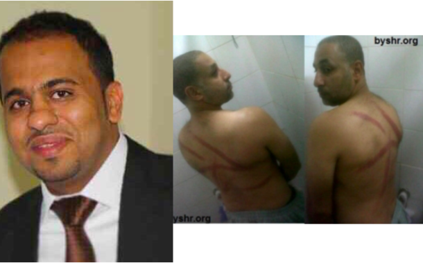 Political Prisoners in Solitary Confinement After Exposing Torture and Receiving Attention From the UK Parliament