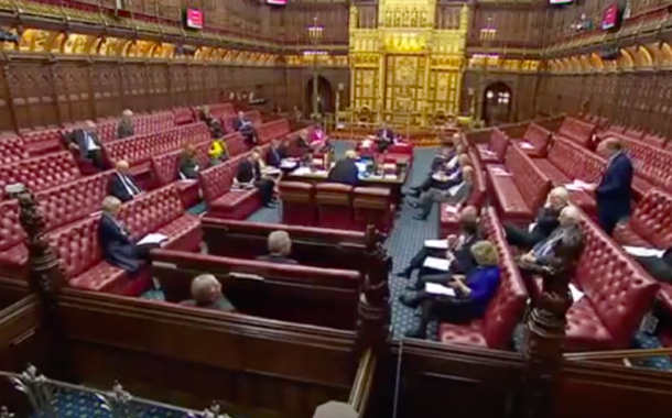 House of Lords Debate on Human Rights in Bahrain