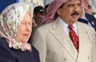 Campaigners Condemn Queen's Invitation of Bahraini King at Windsor Horse Show