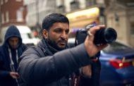 New Evidence Reveals Bahraini Embassy Staff Threatening Life of Protester
