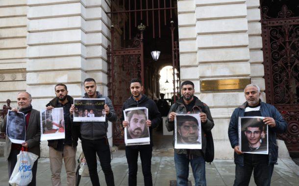 FCO Receives Bahrain's Delegation as Prisoners Enter Second Week of Hunger Strike