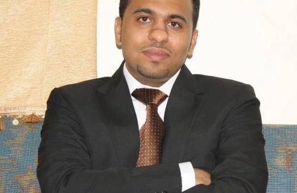 Ali AlHajee: 1000 Days in Prison Without Seeing His Family