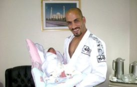 Hakeem AlAraibi Joins Jailed Bahraini Jiu Jitsu Champion in Criticising Regime-Affiliated MMA Event