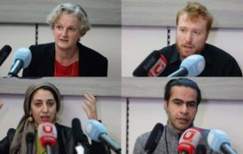 Parliamentary Event – The 9th Anniversary of the Bahraini Uprising