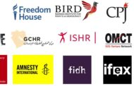 "15 Rights Groups Urge Biden Administration to Place Human Rights ""at the Centre"" of US-Bahrain Foreign Policy"